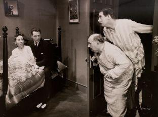 Embarrassing Moments (1930)