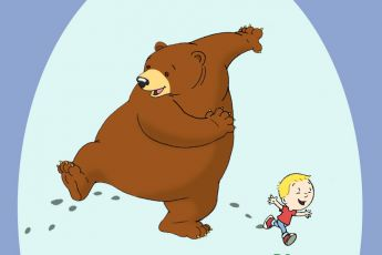 Eddy a medvěd (2001) [TV seriál]