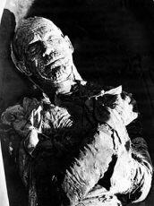Mumie (1932)