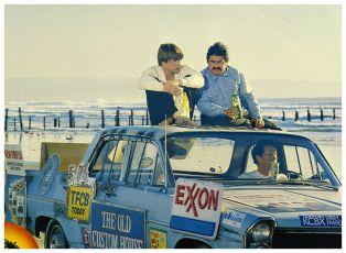 Kalifornské snění (1979)