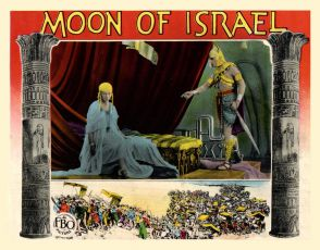 Královna otroků (1924)