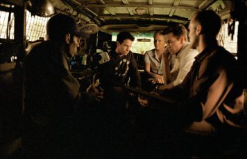 Loupež po italsku (2003)