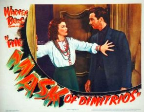 Dimitriova maska (1944)