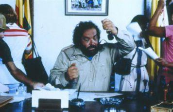 Banánový Joe (1982)