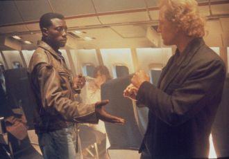 Přepadení ve vzduchu (1992)