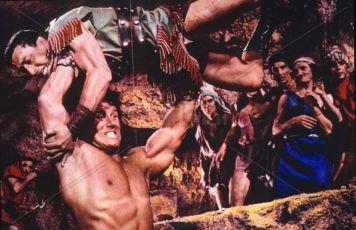 Maciste nelle miniere di re Salomone (1964)