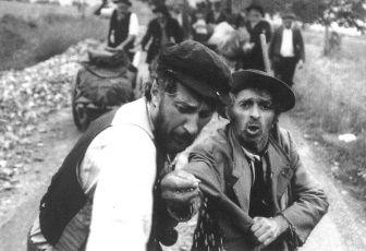 Lotar Radványi (Hejgeš), Vlado Kostovič (Krujbel)