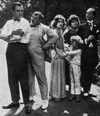 Fräulein Raffke (1923)