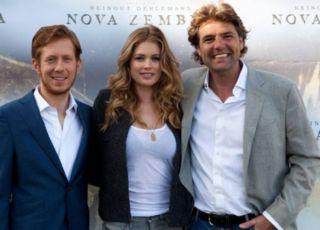 Nová země (2011)