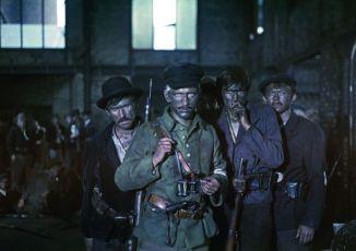 Sůl černé země (1970)