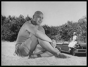 Úžasný obr (1957)