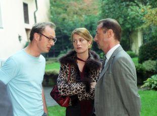 Místo činu: Smrtící setkání (2001) [TV epizoda]