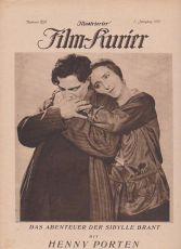 Illustrierter Film-Kurier, č. 220, rok 1925