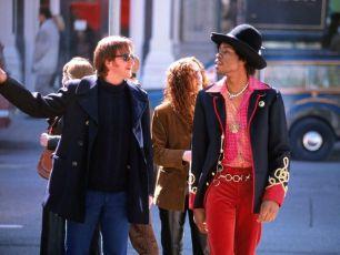 Hendrix (2000) [TV film]