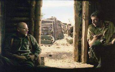 Země nikoho (2001)