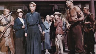 7 Women (1966)
