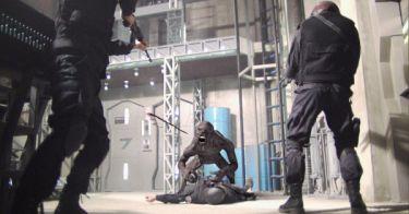 Krvelačná monstra (2011) [TV film]