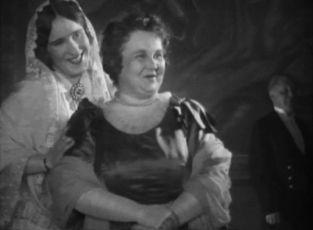 Nevěsta bez věna (1936)