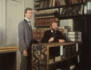 Vrah (1984) [TV inscenace]