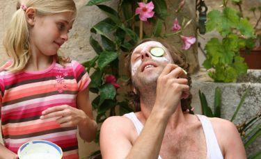 Táta na útěku (2007) [TV film]