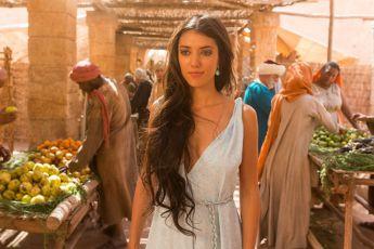 Aladinova nová dobrodružství (2015)