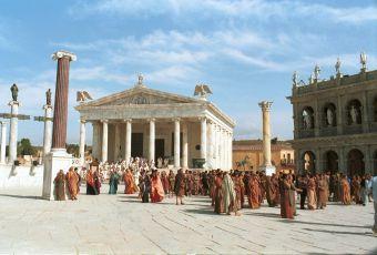 Augustus, první císař římský (2003) [TV film]