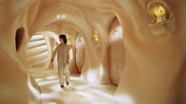 Erik v zemi hmyzu (2004)