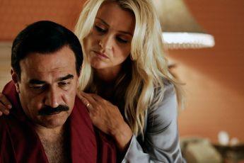 Saddám: Vzestup a pád (2008) [TV minisérie]