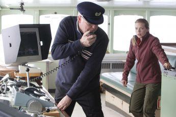 V pasti (2007) [TV seriál]