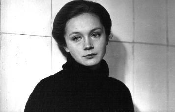 Zvláštní žena (1977)