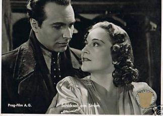 Osud na řece (1944)