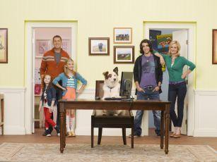Pes a jeho blog (2012) [TV seriál]
