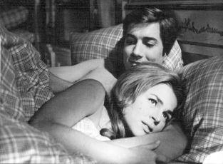 Předsvatební cesta (1967)