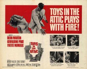 Hračky na půdě (1963)