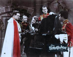Der Bettelstudent (1956)