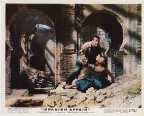 Spanish Affair (1957)