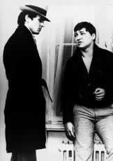 Láska je chladnější než smrt (1969)
