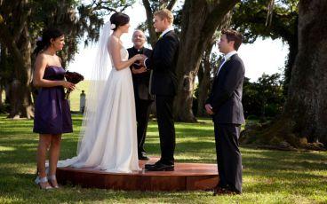 Láska, svatba, manželství (2011)