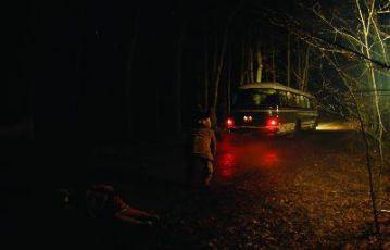 Poslední autobus (2010)