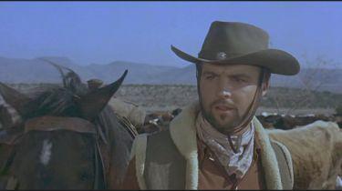 Poslední západ slunce (1961)
