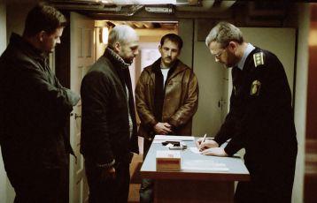 Obviněný (2005)