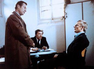 Místo činu: Zúčtování (1975) [TV epizoda]