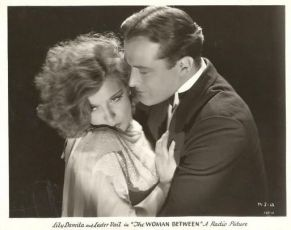 The Woman Between (1931)