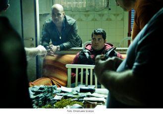 Gomora (2014) [TV seriál]