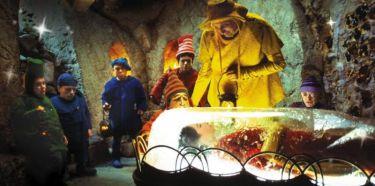 Zimní pohádka (2001) [TV film]