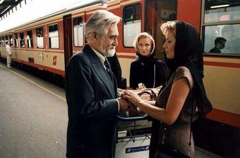 Konec velkých prázdnin (1996) [TV seriál]