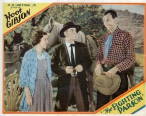 The Fighting Parson (1933)
