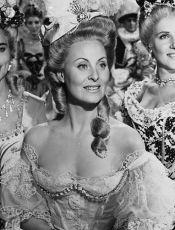 Marie Antoinetta, královna Francie (1956)