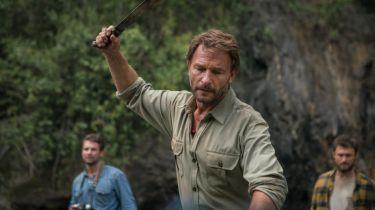 Ztracen v džungli (2017)