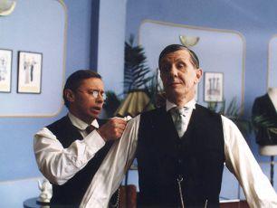 Vdavky za všechny prachy (2003) [TV epizoda]